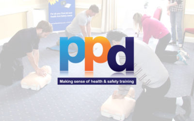 PPD Safety Training is now part of the Compliance Standard Group