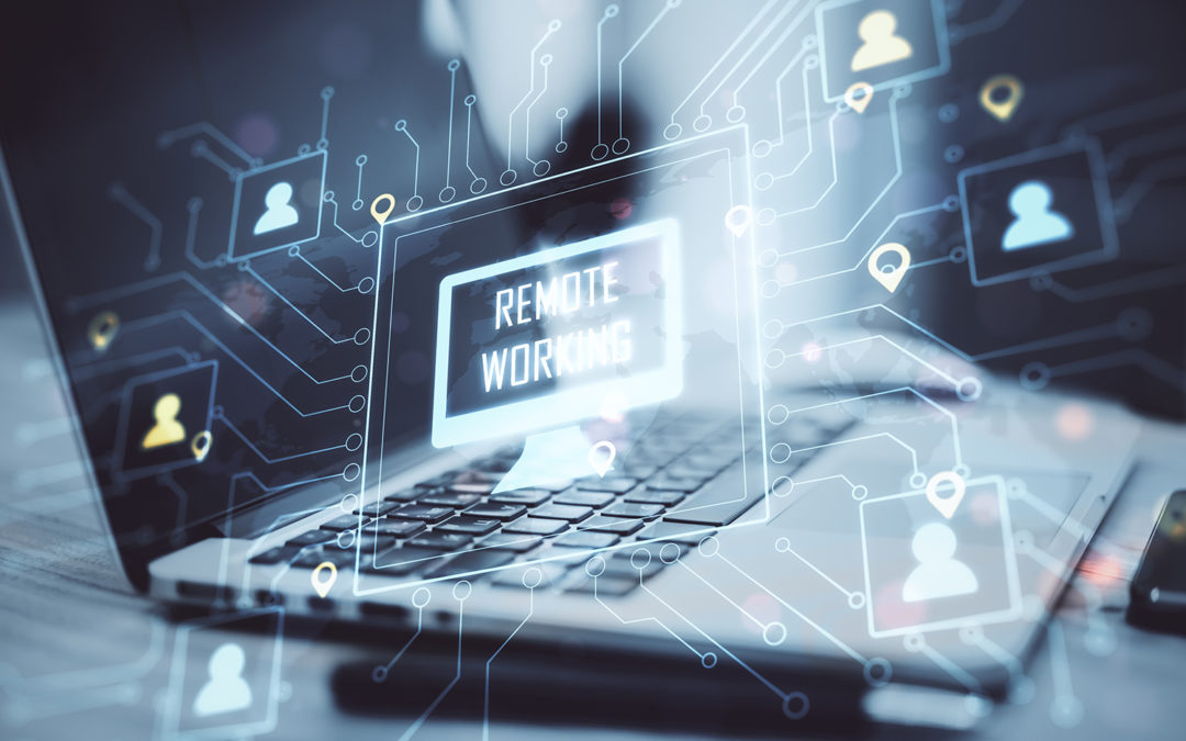 Remote Audits are happening, but are they the future?