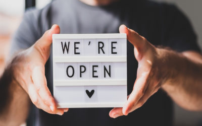 Help Opening Your Business After Covid-19
