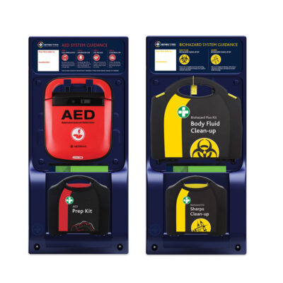 SPECTRA FIRST AID SYSTEM