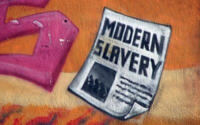 Big Businesses Face Mandatory Digital Modern Slavery Reporting