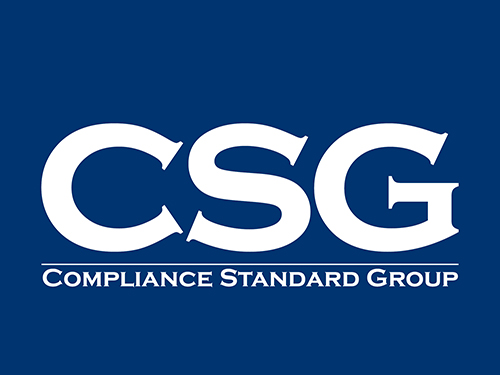 Compliance Standard Group Logo