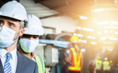 Respiratory Protection in the Workplace (COVID-19)